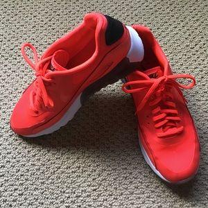 Women's Nike Shoes Size 8.5